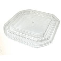 ظروف یکبار مصرف آذرخش جعبه پذیرائی طرح شکلات